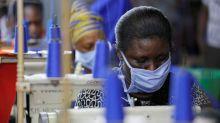 Ghana health workers warn of potential COVID-19 calamity
