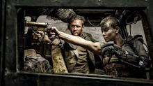 "Mad Max: Fury Road actress confirms Tom Hardy and Charlize Theron ""didn't get along"""
