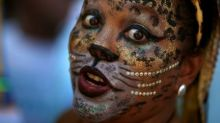 Carnival kicks off in Brazil despite recession, security woes