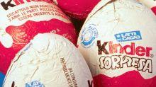 Carnevale: Viareggio, da collaborazione con Kinder spazio intrattenimento famiglie