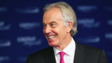 Tony Blair says there is no point praying to God to solve the Brexit chaos
