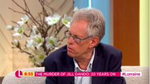 The brother of murdered BBC presenter Jill Dando shares theory on her death