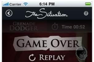 The Situation releases top grossing iOS app, gives us a reason to make the switch from Android