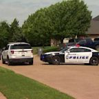 Toddler found dead in middle of Texas street