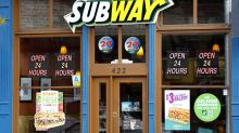 Subway to test plant-based Beyond meatball sub