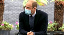 Prince William Was Secretly Sick with COVID in April, Shortly After Father Prince Charles