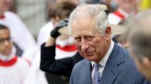 Eigenes Bett & Klobrille: Reise-Marotten von Prinz Charles!
