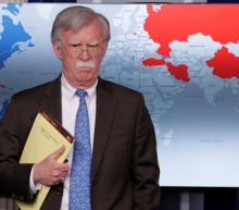 U.S. adviser Bolton promises India support after Kashmir attack