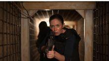 Después de desaparecer de la historia, Emily Blunt podría regresar para Sicario 3