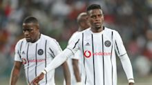 Orlando Pirates goalkeeper not the problem – Motale