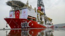 Bundesregierung kritisiert türkisch-libysches Seeabkommen