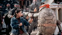 Ernie Reyes Jr. reflects on 30 years of 'TMNT 2: The Secret of the Ooze' and being an Asian American action hero