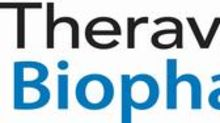 Theravance Biopharma to Present at the 3rd Annual Evercore ISI HEALTHCONx Conference