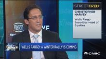 Market pullback has uncovered value for investors: Wells ...