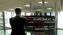 Les marchés se sont un peu repris, espérant une accalmie sanitaire
