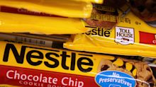 Nestle NA CEO on protecting the food supply chain