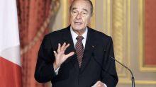 La Poste dévoile son nouveau timbre Jacques Chirac