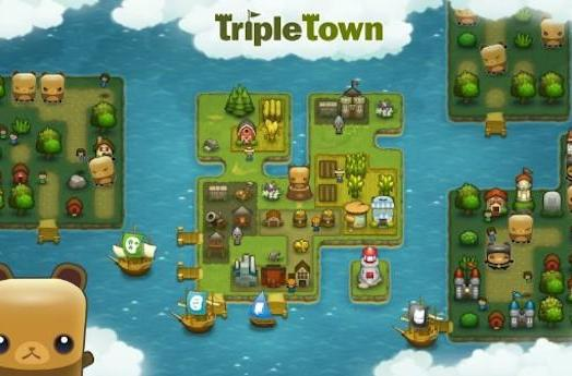 Triple Town leaving Facebook, Steam keys offered for PC, Mac