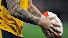 Japan could relax tattoo ban for rugby fans