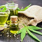 Aurora Cannabis CCO on company's hemp push as sector remains volatile