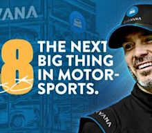 Carvana Partners with 7-Time NASCAR Cup Series Champion Jimmie Johnson and Chip Ganassi Racing in INDYCAR
