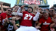 Notre Dame, Wisconsin series at NFL stadiums finalized