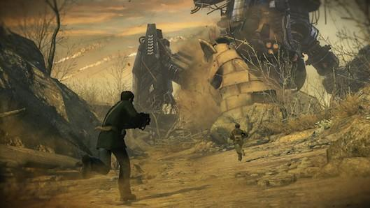 PSA: Resistance PS3 trilogy going offline on April 8