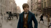 Fantastic Beasts 2 will be set in Paris