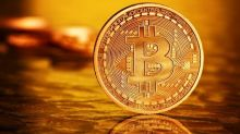 Bitcoin rallies slightly during Wednesday session