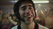 Sacha Baron Cohen Brings Back Borat to Hawk the New 'Brothers Grimsby' Trailer