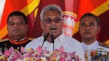 Sri Lanka to Ensure No Nation Dominates Indian Ocean: President Gotabaya Rajapaksa