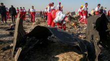 Crash du Boeing : l'Iran veut traduire en justice les responsables de la catastrophe