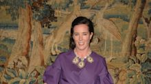 Kate Spade's father recalls their last conversation together: 'She'd been taking some pills ...'