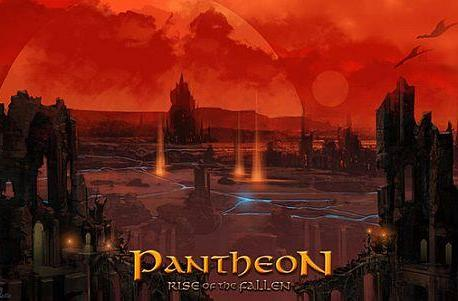 Pantheon slows development, cites lack of funding