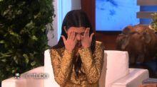 Kourtney Kardashian Talks Bieber, Styles, and Odom