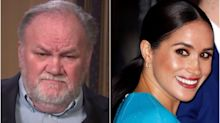 Meghan Markle's estranged father Thomas Markle says he's making a documentary to 'figure out what went wrong' between them
