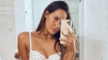 Bachie star's sultry bra selfie polarises fans
