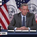 NYC extends curfew until end of week