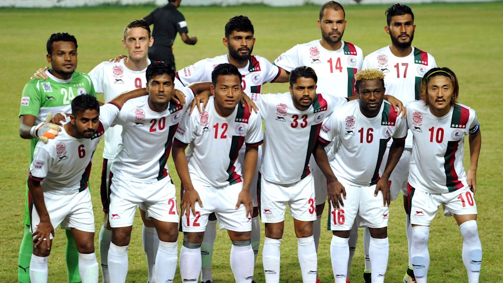 Indian Football: Mohun Bagan ready to work with IMG-Reliance on ISL participation