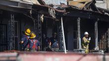 Incendio en Filadelfia mata a madre y 3 niños; buscan causa