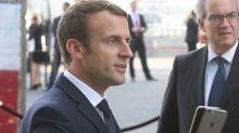 """Emmanuel Macron change de numéro, un ministre lui répond """"mais qui êtes-vous ?"""""""