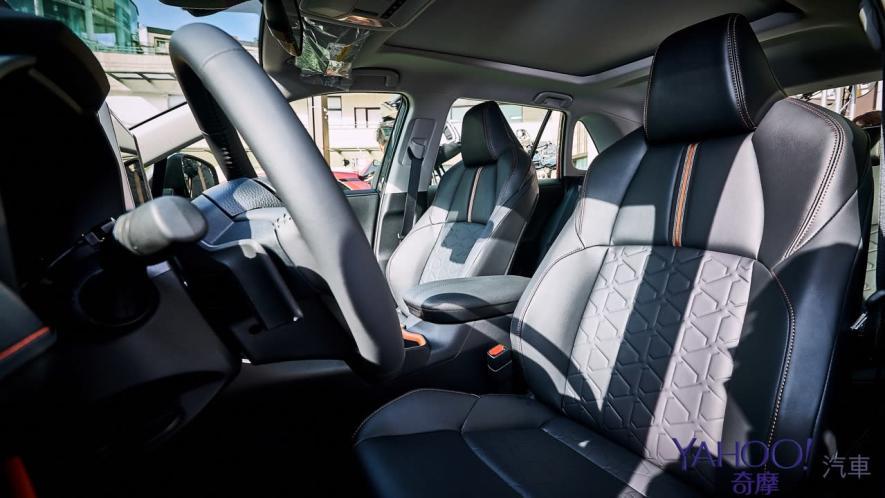 休旅王者霸氣回歸!第5代Toyota Rav4汽油/油電正式登台92.5萬起! - 10