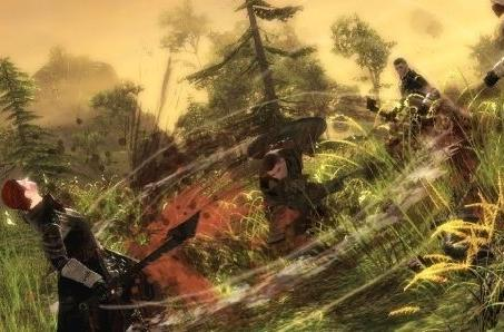 The Daily Grind: Should MMOs keep the gore on the down-low?
