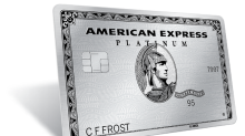 5 Things You Didn't Know About American Express