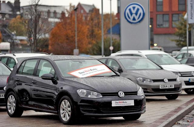 Volkswagen can sell (some) diesel cars in the US again