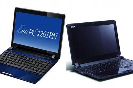 NVIDIA Ion 2 Acer and ASUS netbooks won't ship until late May