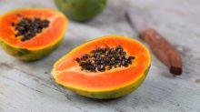 對女生有超多好處!夏日必吃的養顏瘦身聖品「木瓜」