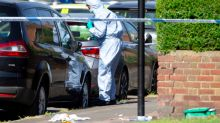 Teenager among victims of three stabbings in four hours after latest night of violence in London