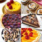 The 52 Most Delish Dessert Tarts