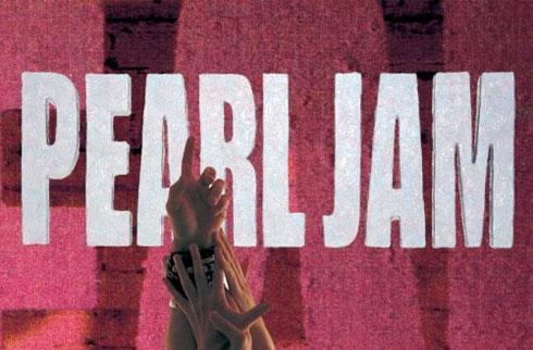 Pearl Jam's 'Ten' album coming to Rock Band in March
